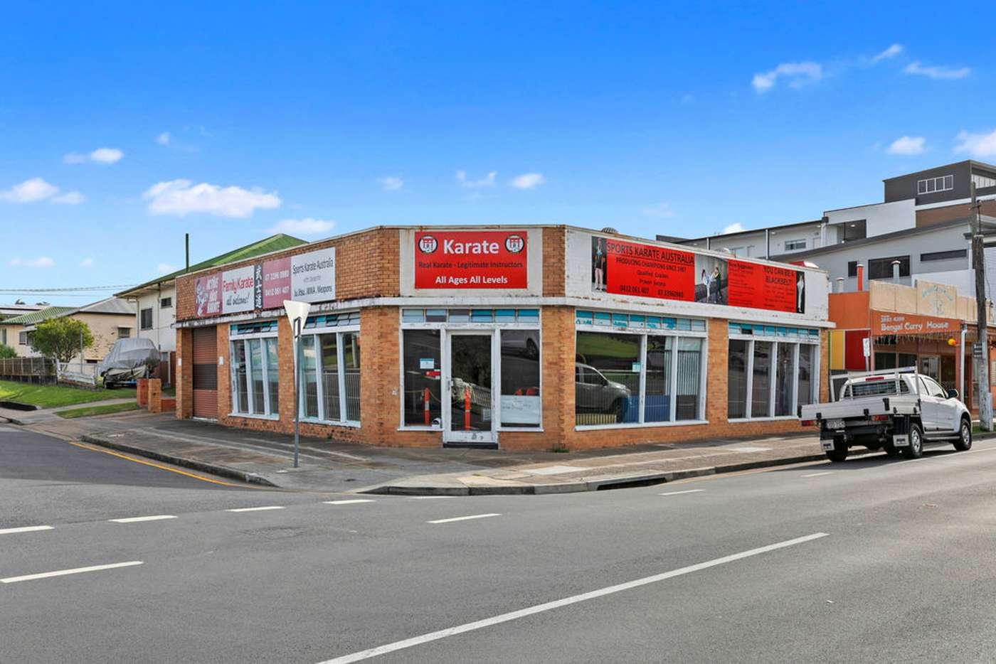 Main view of Homely house listing, 29 Fox Street, Wynnum, QLD 4178