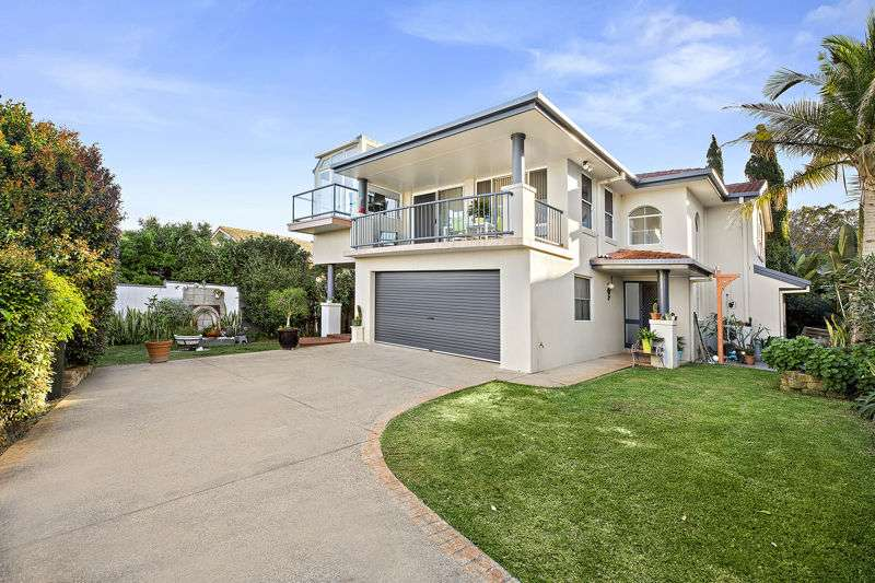 Main view of Homely house listing, 46A Warrawee St, Sapphire Beach, NSW 2450