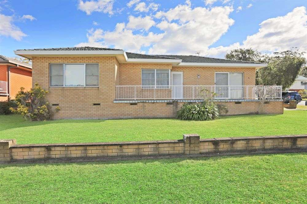 Main view of Homely house listing, 44 Margaret Street, Wyong, NSW 2259