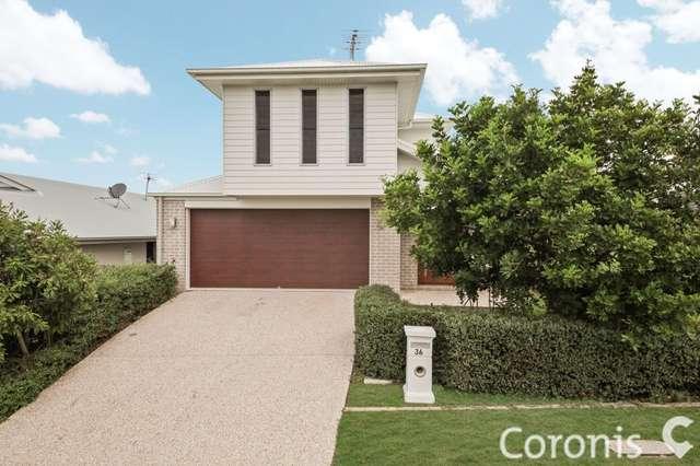 36 Cooloola Circuit, Warner QLD 4500