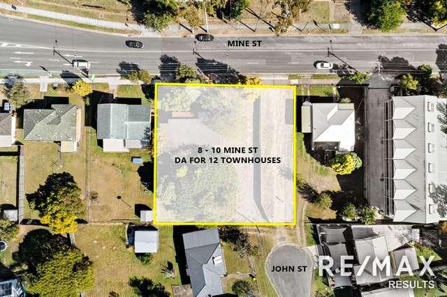 8-10 Mine St, Redbank QLD 4301