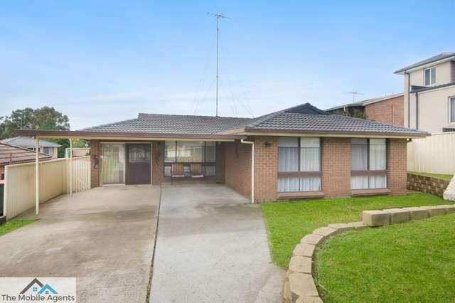 12 Gardner Street,, Rooty Hill NSW 2766