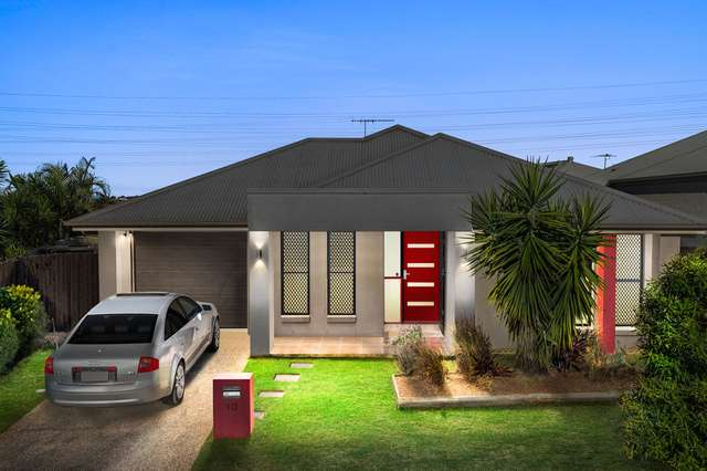 10 Aniseed Crescent, Griffin QLD 4503
