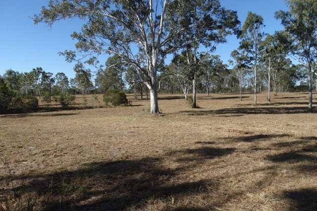 Lot 22 Taunton Road, Euleilah QLD 4674