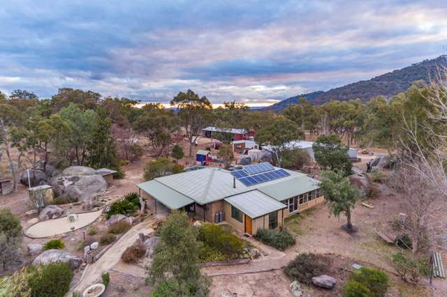2713 Thunderbolts Way, Armidale NSW 2350