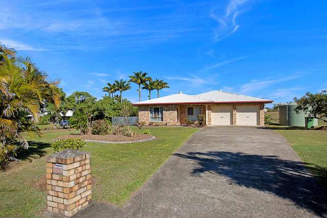 55 Mackay Habana Road, Richmond QLD 4740