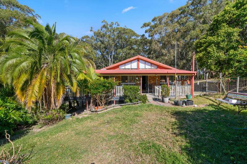 Main view of Homely house listing, 81 Emerald Heights Dr, Emerald Beach, NSW 2456