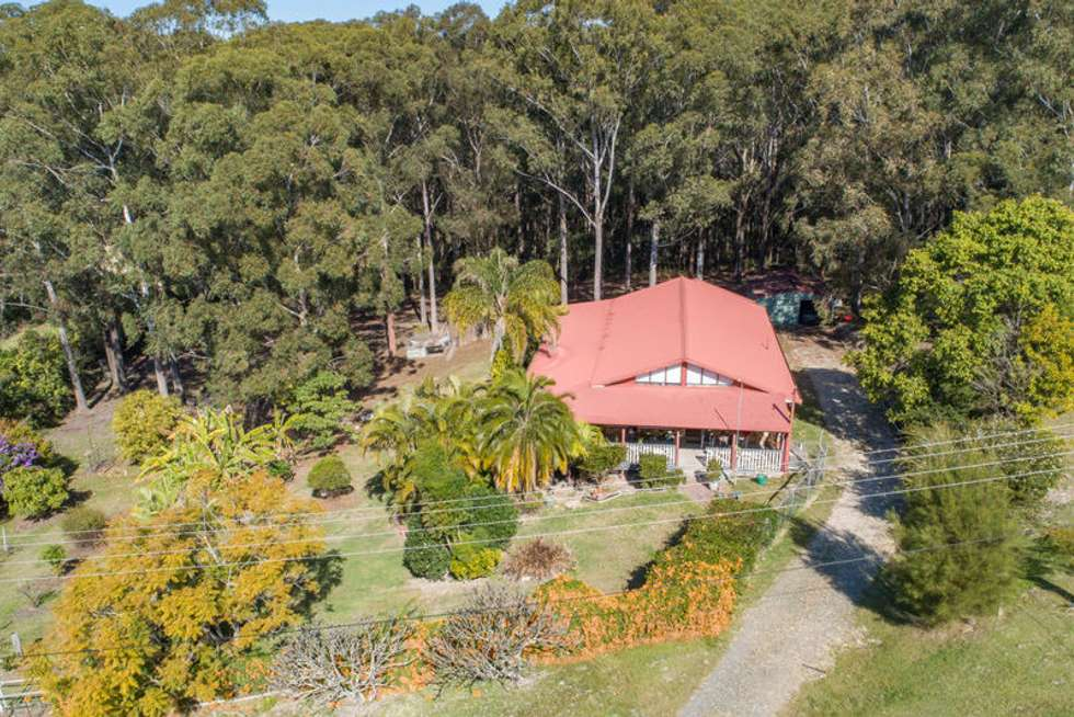 Second view of Homely house listing, 81 Emerald Heights Dr, Emerald Beach NSW 2456