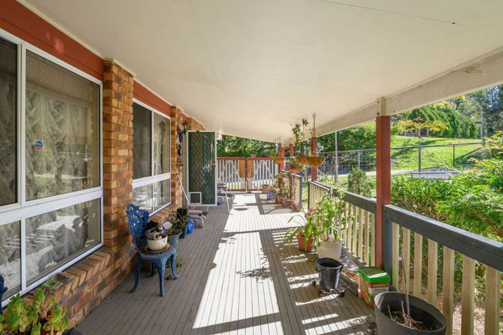 Fifth view of Homely house listing, 81 Emerald Heights Dr, Emerald Beach NSW 2456