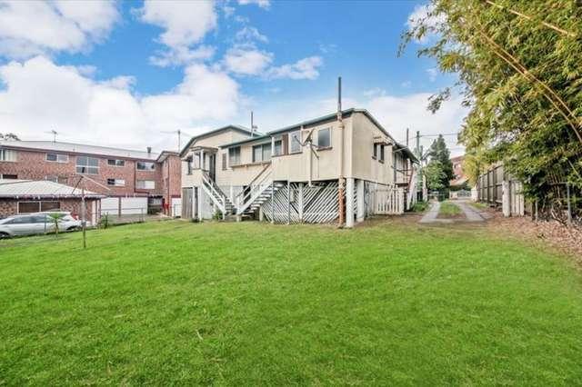 55 Adamson Street, Wooloowin QLD 4030