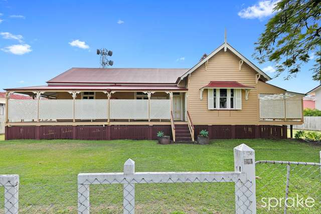 198 Lennox Street, Maryborough QLD 4650