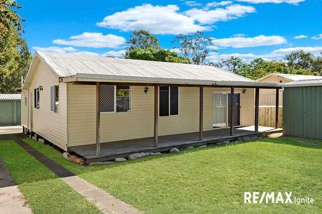 22 WAU ROAD, Darra QLD 4076