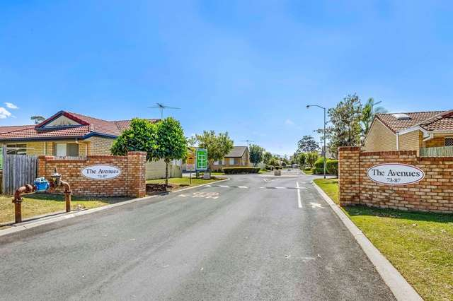 83/73-87 Caboolture River Road, Morayfield QLD 4506