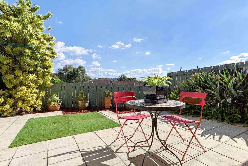 Second view of Homely townhouse listing, 102/1160 Creek Road, Carina Heights QLD 4152