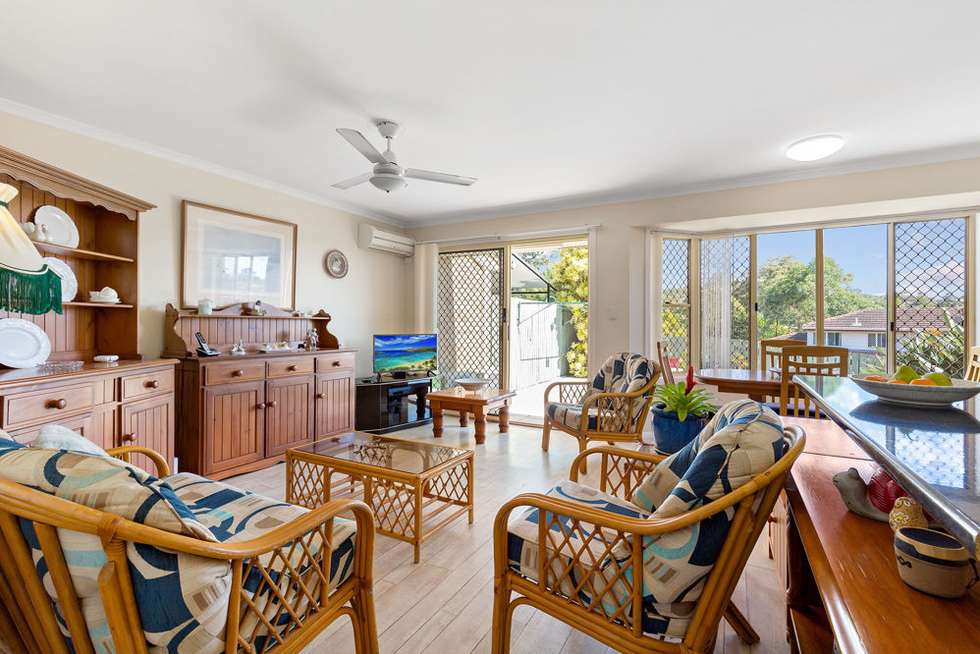 Third view of Homely townhouse listing, 102/1160 Creek Road, Carina Heights QLD 4152