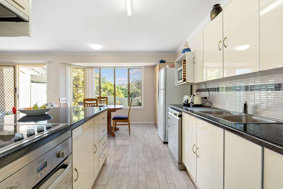 Fourth view of Homely townhouse listing, 102/1160 Creek Road, Carina Heights QLD 4152