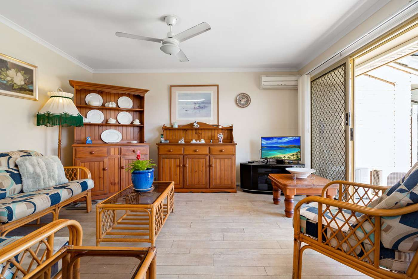 Fifth view of Homely townhouse listing, 102/1160 Creek Road, Carina Heights QLD 4152