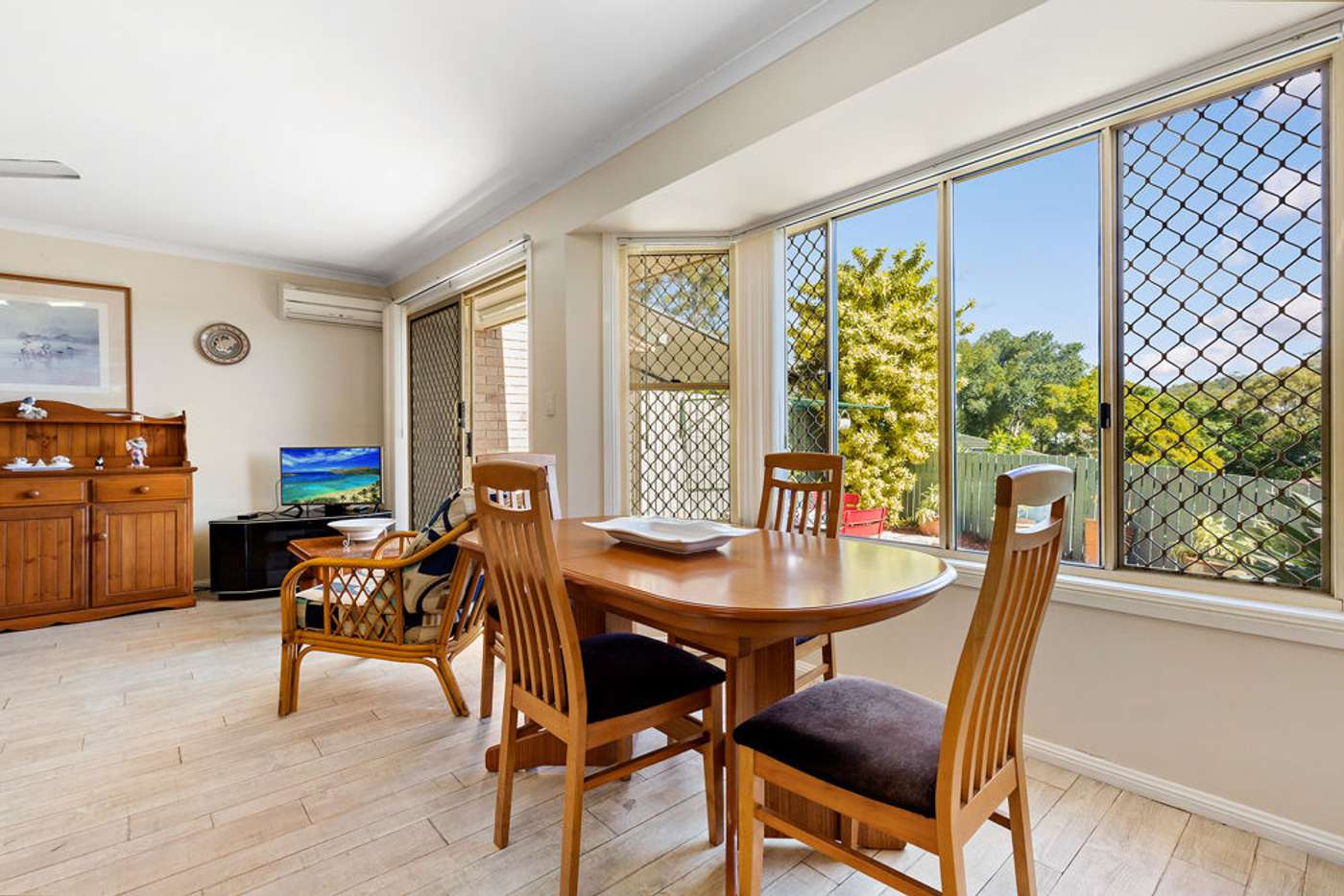 Sixth view of Homely townhouse listing, 102/1160 Creek Road, Carina Heights QLD 4152
