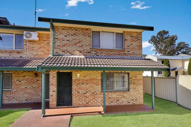 5/10 Stanbury Place, Quakers Hill NSW 2763