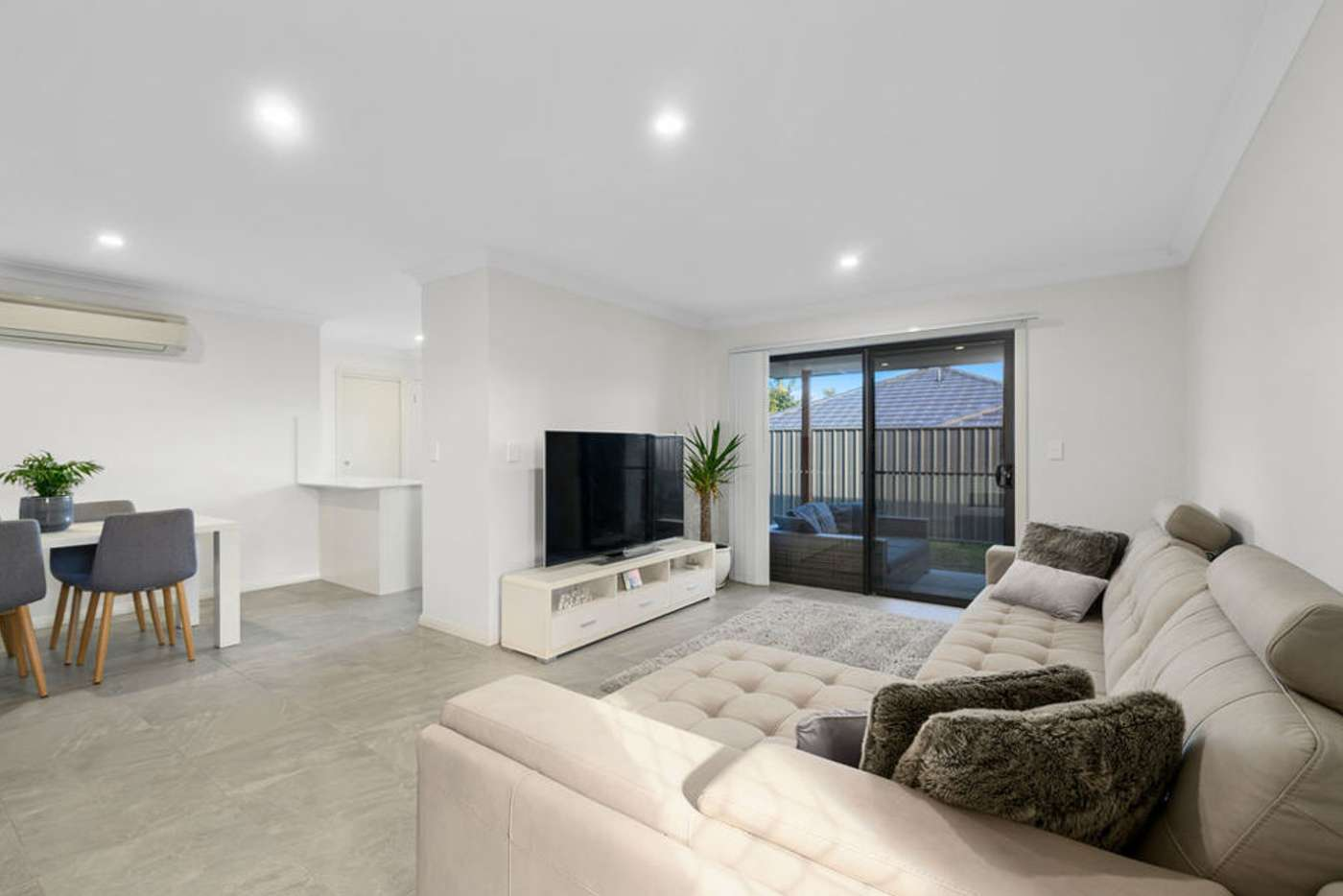 Main view of Homely villa listing, 5/31 Sullivans Road, Moonee Beach NSW 2450