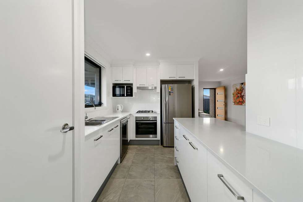 Second view of Homely villa listing, 5/31 Sullivans Road, Moonee Beach NSW 2450