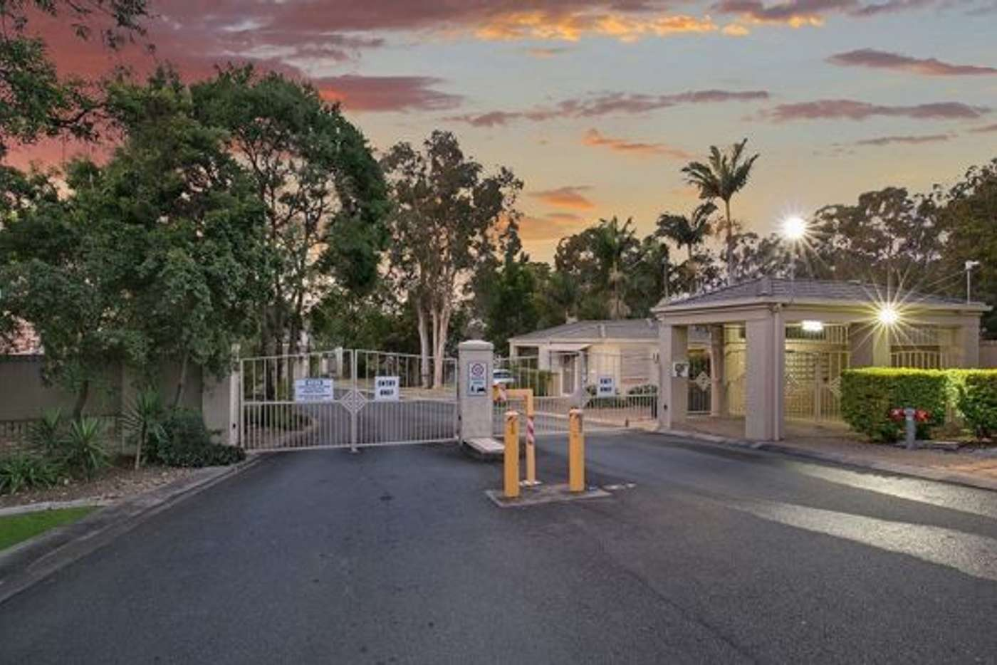 Main view of Homely townhouse listing, 115 gumtree street, Runcorn QLD 4113