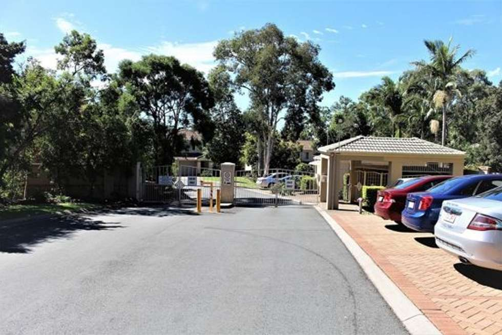 Second view of Homely townhouse listing, 115 gumtree street, Runcorn QLD 4113