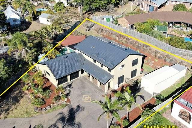 2 Blaxland Court, Mount Ommaney QLD 4074