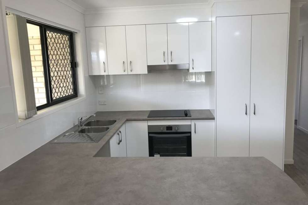 Second view of Homely house listing, Lot 306 Imperial Circuit, Eli Waters QLD 4655