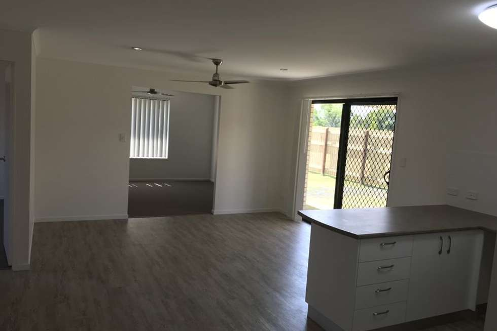Fourth view of Homely house listing, Lot 306 Imperial Circuit, Eli Waters QLD 4655