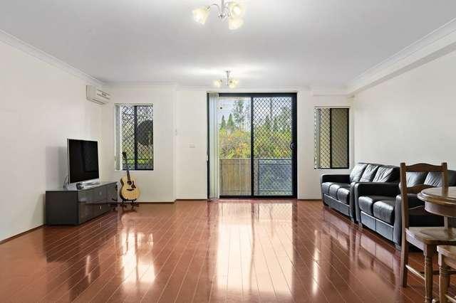 2/9 Griffiths Street, Blacktown NSW 2148