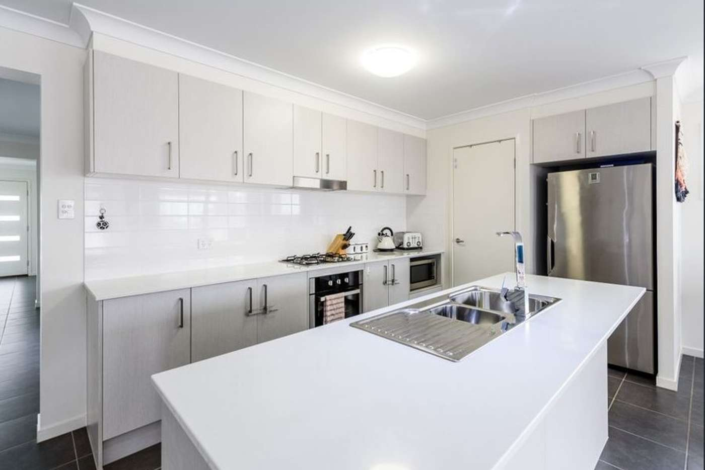 Main view of Homely house listing, 20 Azure Way, Coomera QLD 4209
