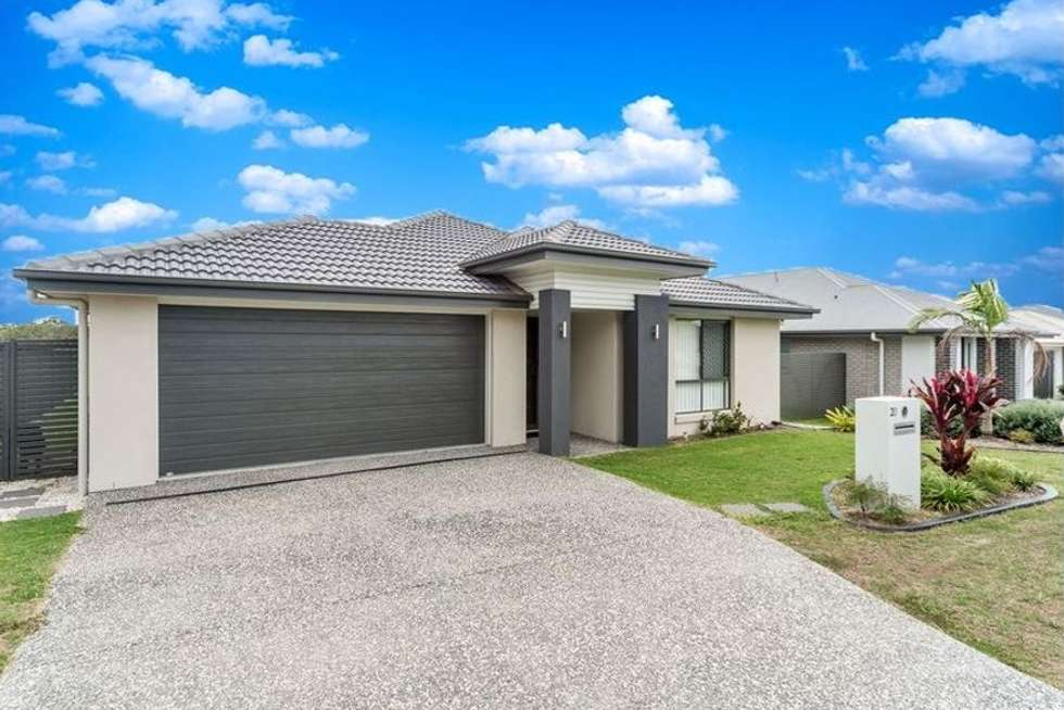 Second view of Homely house listing, 20 Azure Way, Coomera QLD 4209
