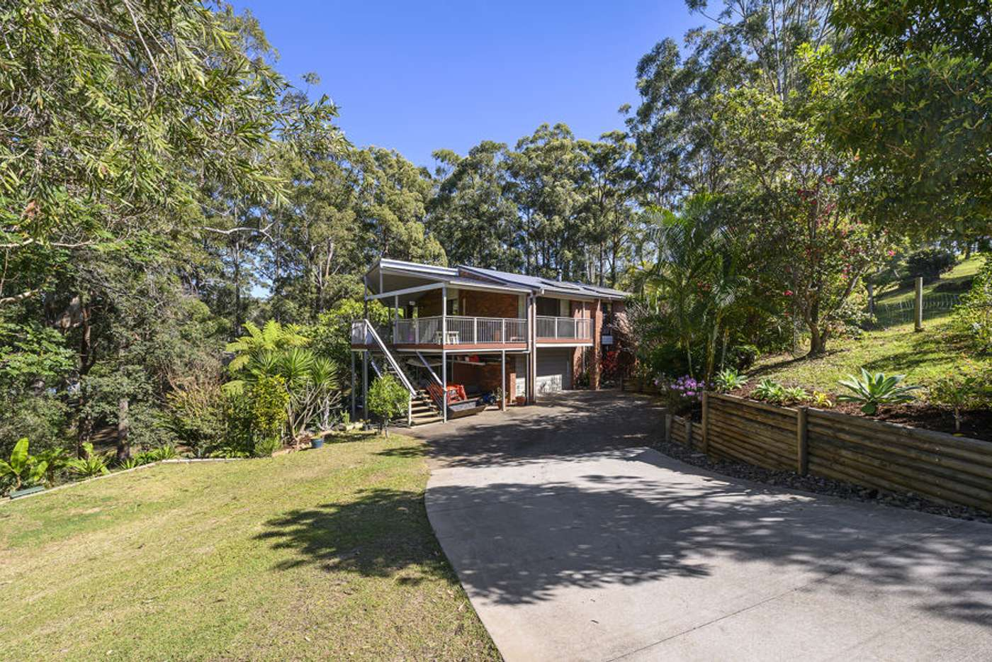 Main view of Homely ruralOther listing, 135 Smiths Road, Emerald Beach NSW 2456