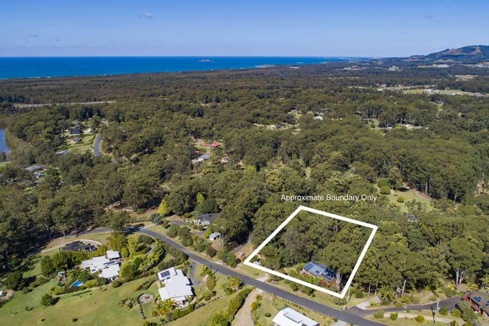 Second view of Homely ruralOther listing, 135 Smiths Road, Emerald Beach NSW 2456