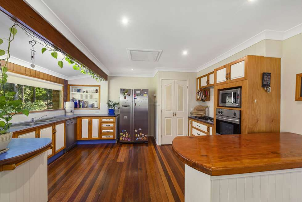 Third view of Homely ruralOther listing, 135 Smiths Road, Emerald Beach NSW 2456