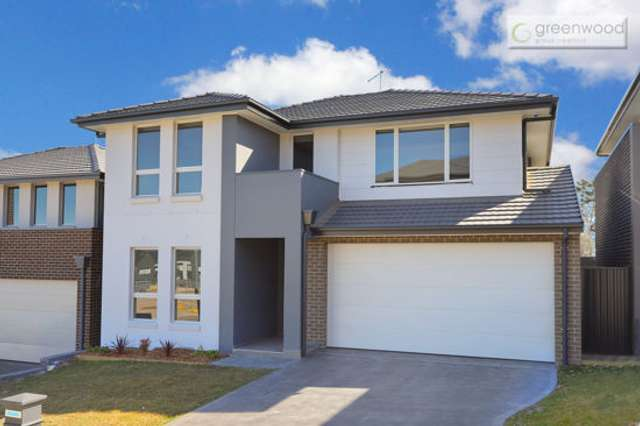 21 Towell Way, Kellyville NSW 2155