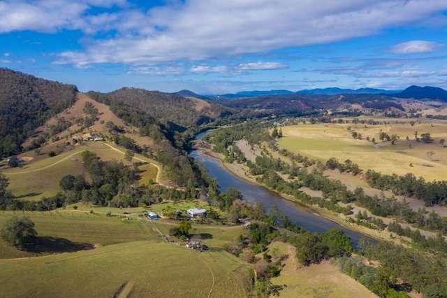 4094 A Armidale Road, Bellbrook NSW 2440