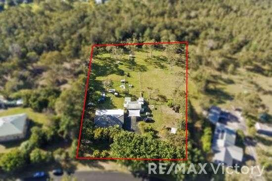 Main view of Homely rural listing, 60-64 Kirrang Drive, Elimbah, QLD 4516