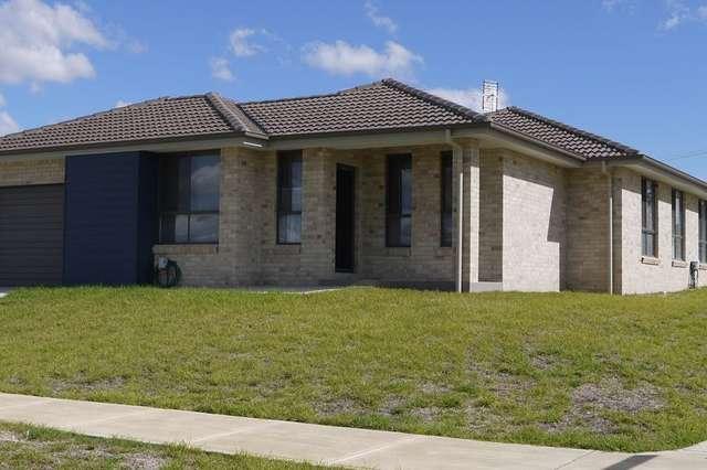 4A&B Appaloosa Place, Hillvue NSW 2340