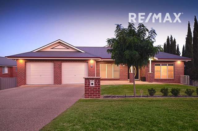 28 Atherton Crescent, Tatton NSW 2650