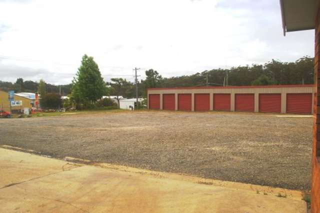 3/4 Storage She Duke Street, Nambucca Heads NSW 2448