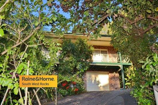 Main view of Homely house listing, 60 Gregory Street, South West Rocks, NSW 2431