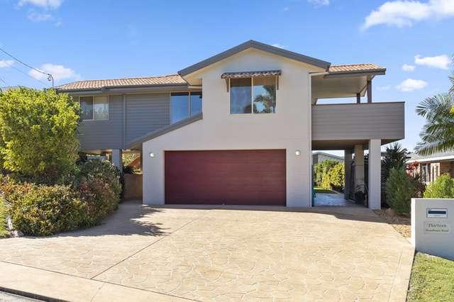 13 Woodhouse Road, Moonee Beach NSW 2450