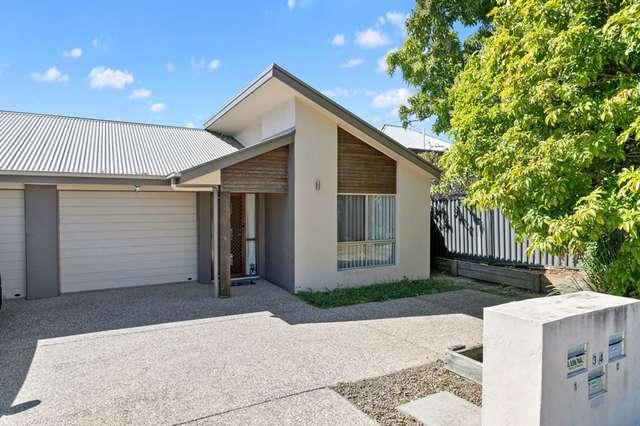 2/34 Birdwood Road, Birkdale QLD 4159