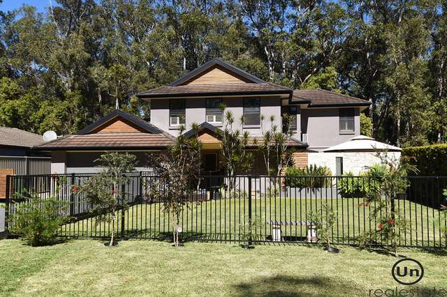 38 Moller Drive, Sawtell NSW 2452