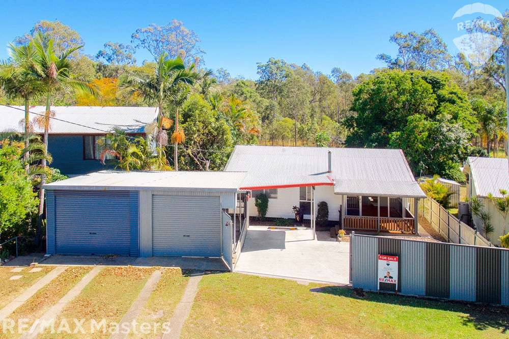 Main view of Homely house listing, 28 Wau Road, Darra, QLD 4076