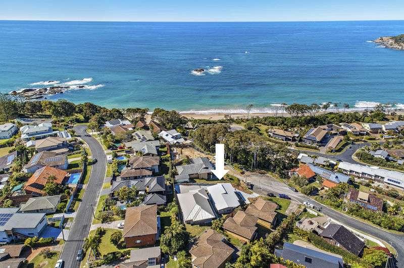 Main view of Homely house listing, 5 Miranda Pl, Korora, NSW 2450