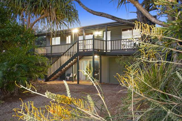 61 Mahogany Drive, Marcus Beach QLD 4573