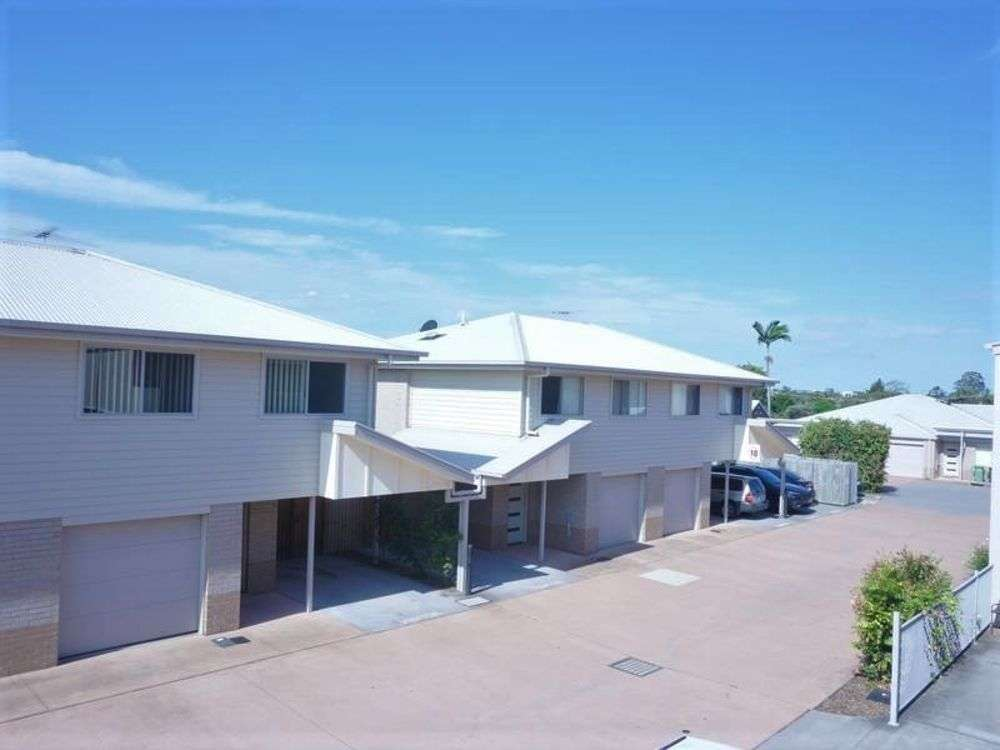 Main view of Homely house listing, 18/149 Duffield Road, Kallangur, QLD 4503
